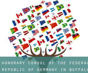 Honorary Consul of the Federal Republic of Germany in Buffalo, NY