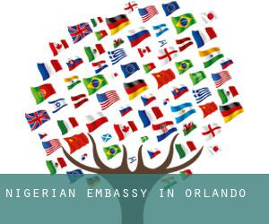 Nigerian Embassy in Orlando
